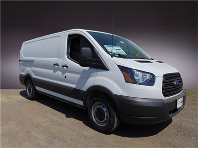 2018 Transit 150 Low Roof 4x2,  Empty Cargo Van #185976 - photo 21