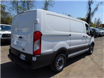 2018 Transit 150 Low Roof 4x2,  Empty Cargo Van #185976 - photo 7