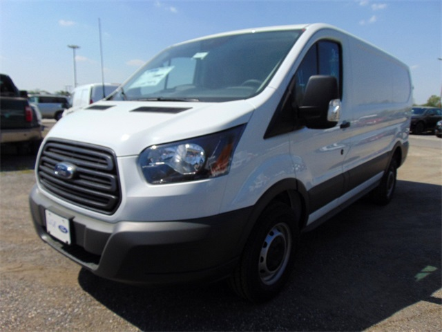 2018 Transit 250 Low Roof,  Empty Cargo Van #185977 - photo 4