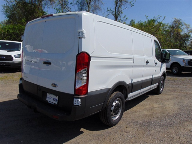 2018 Transit 250 Low Roof,  Empty Cargo Van #185977 - photo 7