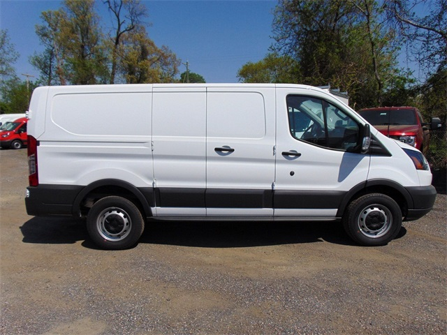 2018 Transit 250 Low Roof,  Empty Cargo Van #185977 - photo 8
