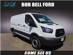 2018 Transit 250 Low Roof,  Empty Cargo Van #185977 - photo 1