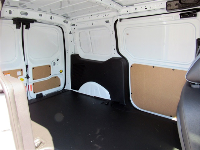 2018 Transit Connect 4x2,  Empty Cargo Van #185994 - photo 2