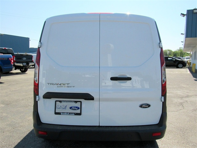2018 Transit Connect 4x2,  Empty Cargo Van #185994 - photo 6