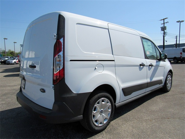 2018 Transit Connect 4x2,  Empty Cargo Van #185994 - photo 7
