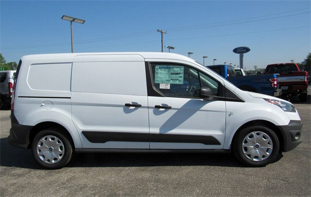 2018 Transit Connect 4x2,  Empty Cargo Van #185994 - photo 8