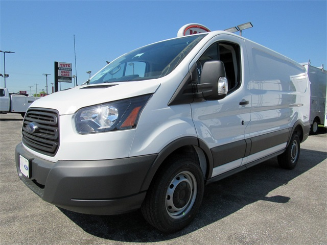 2018 Transit 250 Low Roof,  Empty Cargo Van #186017 - photo 4
