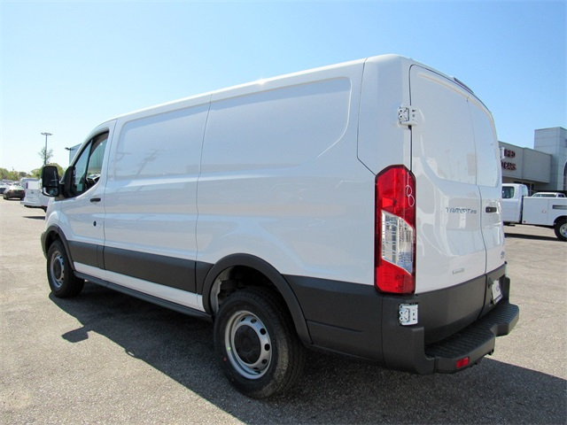 2018 Transit 250 Low Roof,  Empty Cargo Van #186017 - photo 5
