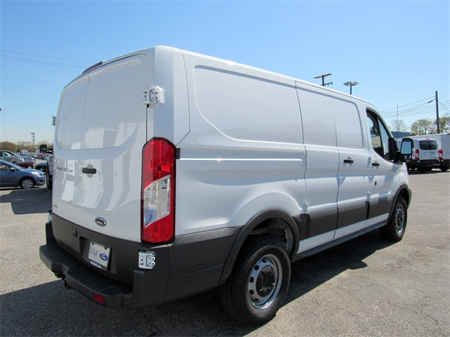 2018 Transit 250 Low Roof,  Empty Cargo Van #186017 - photo 7