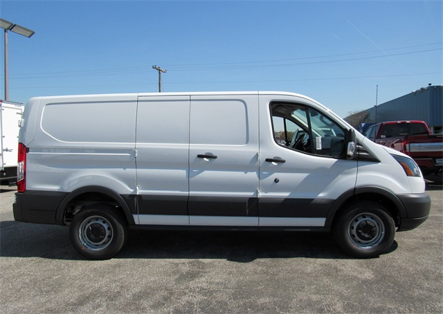 2018 Transit 250 Low Roof,  Empty Cargo Van #186017 - photo 8