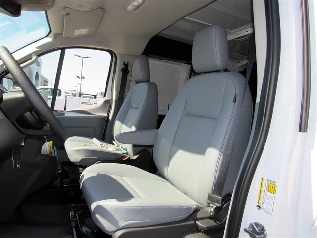 2018 Transit 250 Low Roof,  Empty Cargo Van #186017 - photo 12