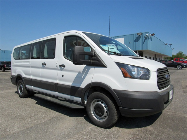 2018 Transit 350 Low Roof,  Passenger Wagon #186018 - photo 5