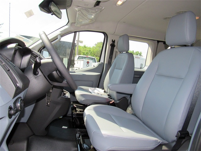 2018 Transit 350 Low Roof,  Passenger Wagon #186018 - photo 13