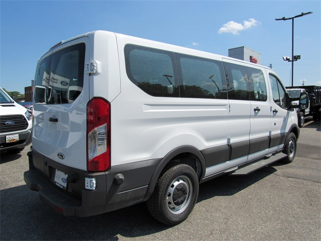 2018 Transit 350 Low Roof,  Passenger Wagon #186018 - photo 2