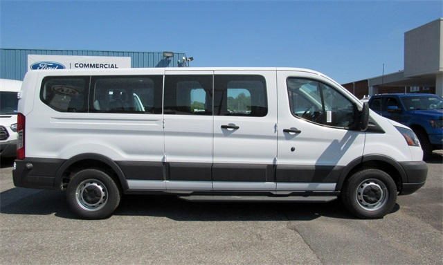 2018 Transit 350 Low Roof,  Passenger Wagon #186018 - photo 8