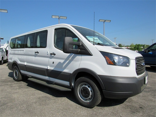 2018 Transit 350 Low Roof,  Passenger Wagon #186019 - photo 5