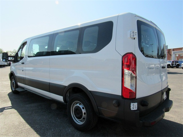 2018 Transit 350 Low Roof,  Passenger Wagon #186019 - photo 4