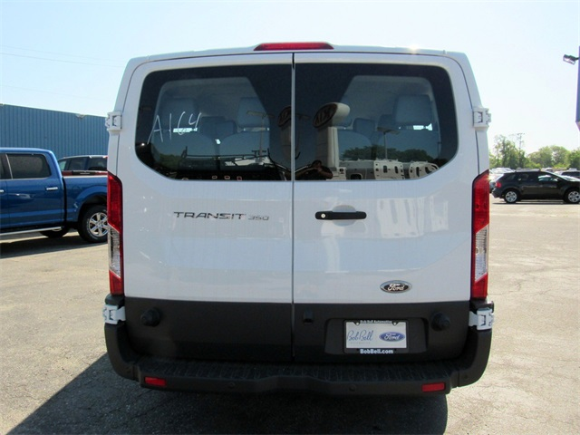2018 Transit 350 Low Roof,  Passenger Wagon #186019 - photo 7