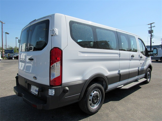 2018 Transit 350 Low Roof,  Passenger Wagon #186019 - photo 2