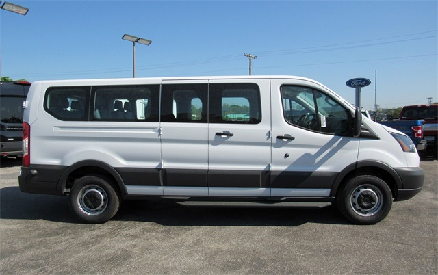 2018 Transit 350 Low Roof,  Passenger Wagon #186019 - photo 8