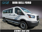 2018 Transit 350 Low Roof,  Passenger Wagon #186019 - photo 1