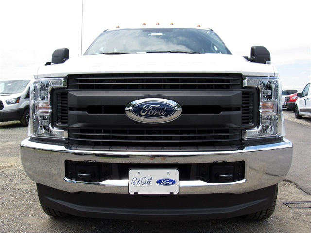 2018 F-250 Crew Cab 4x4,  Pickup #186065 - photo 3