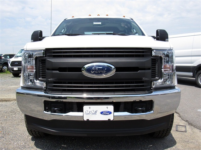 2018 F-350 Crew Cab 4x4,  Service Body #186070 - photo 3