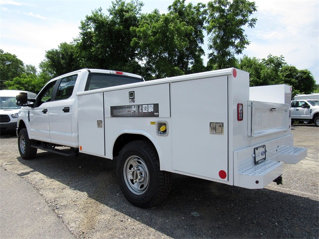 2018 F-350 Crew Cab 4x4,  Service Body #186070 - photo 5