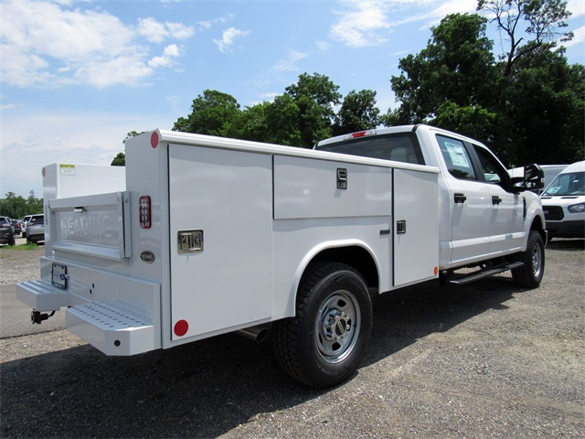 2018 F-350 Crew Cab 4x4,  Service Body #186070 - photo 2
