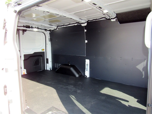 2018 Transit 250 Low Roof 4x2,  Empty Cargo Van #186099 - photo 2