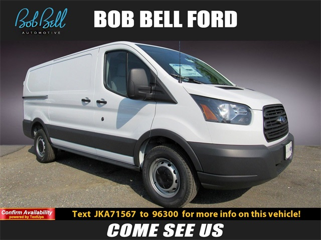 2018 Transit 250 Low Roof 4x2,  Empty Cargo Van #186099 - photo 1
