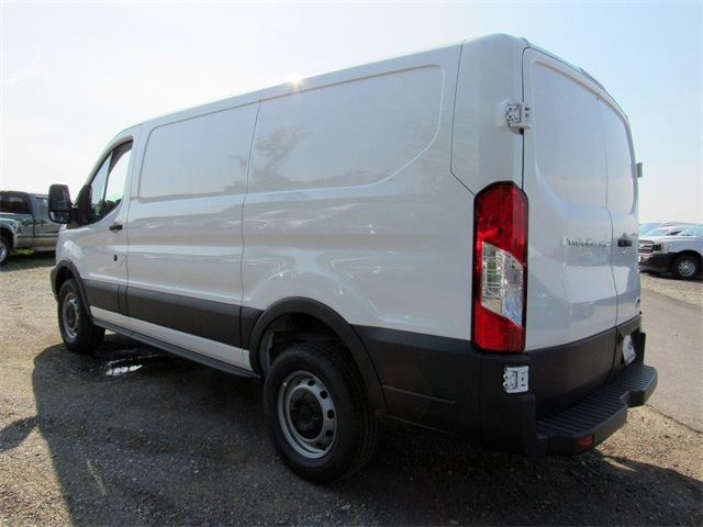 2018 Transit 250 Low Roof 4x2,  Empty Cargo Van #186099 - photo 5
