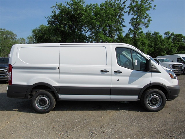 2018 Transit 250 Low Roof 4x2,  Empty Cargo Van #186099 - photo 8