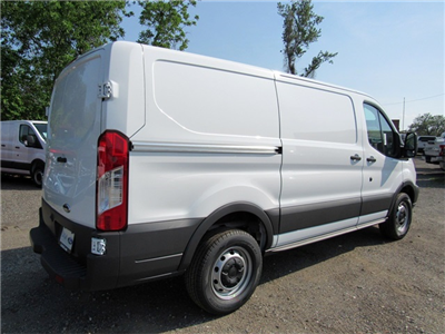 2018 Transit 250 Low Roof 4x2,  Empty Cargo Van #186099 - photo 7