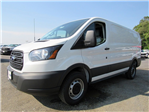 2018 Transit 250 Low Roof 4x2,  Empty Cargo Van #186099 - photo 4