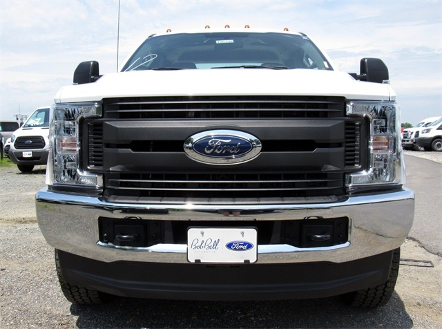 2018 F-350 Super Cab 4x4,  Service Body #186149 - photo 3