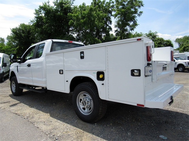 2018 F-350 Super Cab 4x4,  Service Body #186149 - photo 5