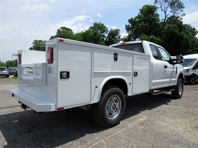 2018 F-350 Super Cab 4x4,  Service Body #186149 - photo 2