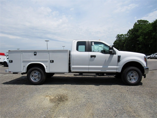 2018 F-350 Super Cab 4x4,  Service Body #186149 - photo 7
