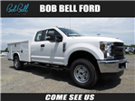 2018 F-350 Super Cab 4x4,  Service Body #186149 - photo 1