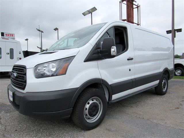 2018 Transit 250 Low Roof,  Empty Cargo Van #186170 - photo 4