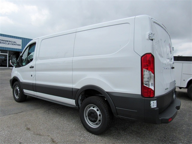 2018 Transit 250 Low Roof,  Empty Cargo Van #186170 - photo 5