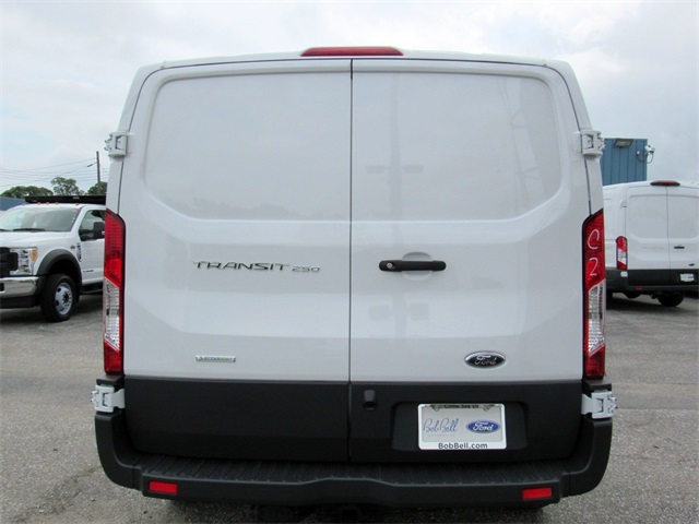2018 Transit 250 Low Roof,  Empty Cargo Van #186170 - photo 6