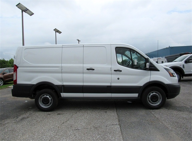 2018 Transit 250 Low Roof,  Empty Cargo Van #186170 - photo 8