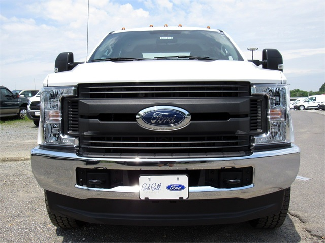 2018 F-350 Crew Cab 4x4,  Service Body #186194 - photo 3