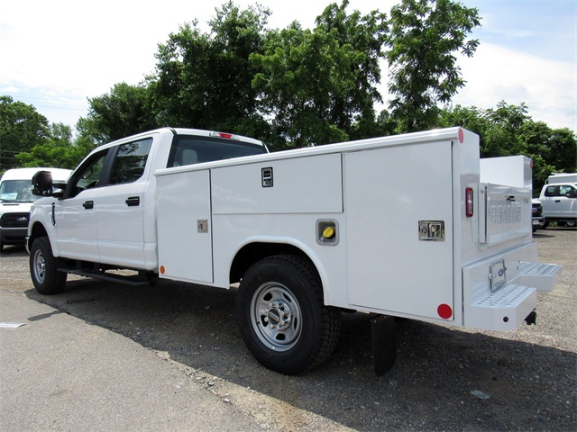 2018 F-350 Crew Cab 4x4,  Service Body #186194 - photo 5