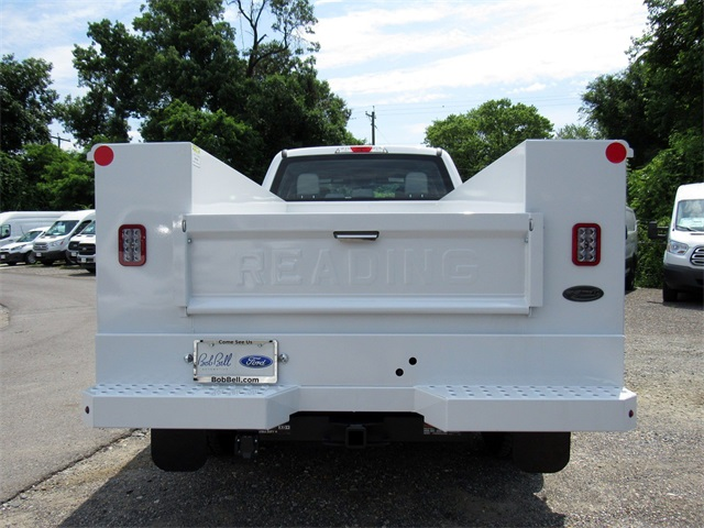 2018 F-350 Crew Cab 4x4,  Service Body #186194 - photo 6