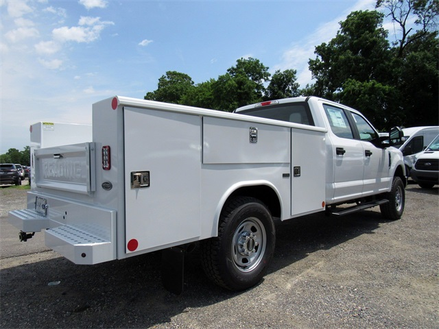 2018 F-350 Crew Cab 4x4,  Service Body #186194 - photo 2