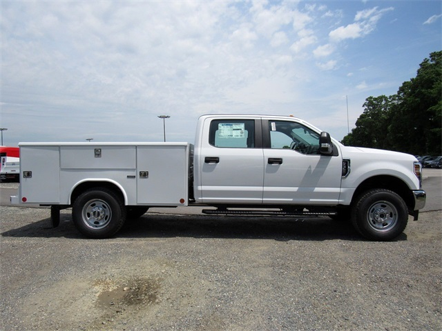 2018 F-350 Crew Cab 4x4,  Service Body #186194 - photo 7