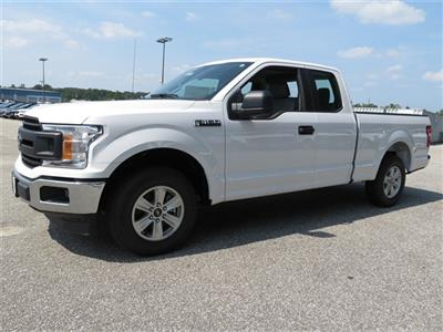2018 F-150 Super Cab 4x2,  Pickup #186214 - photo 4